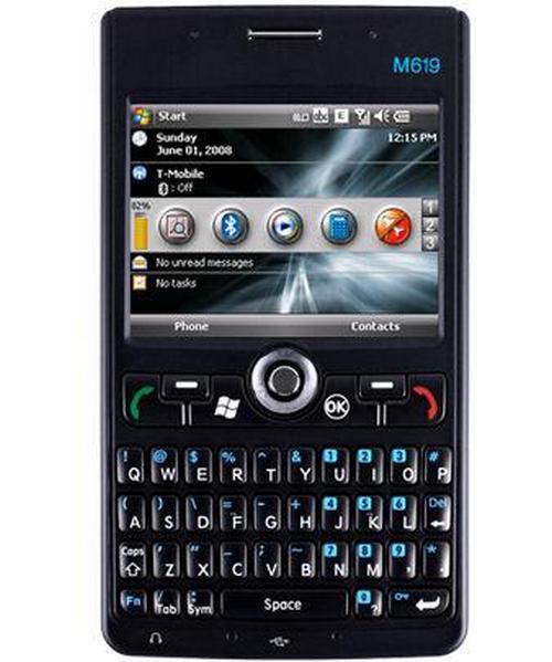 Pharos Traveler 619 GPS Smartphone