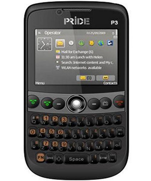 Pride P3 WiFi