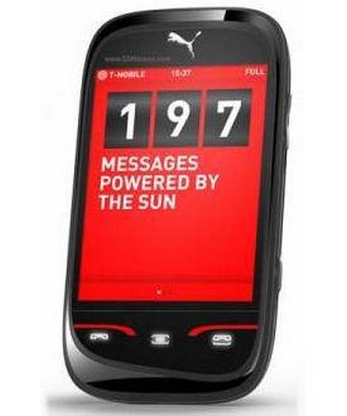 Puma Smartphone
