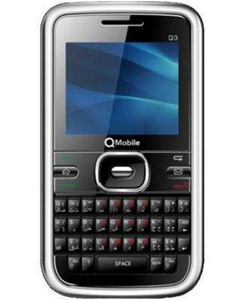 QMobile E-500