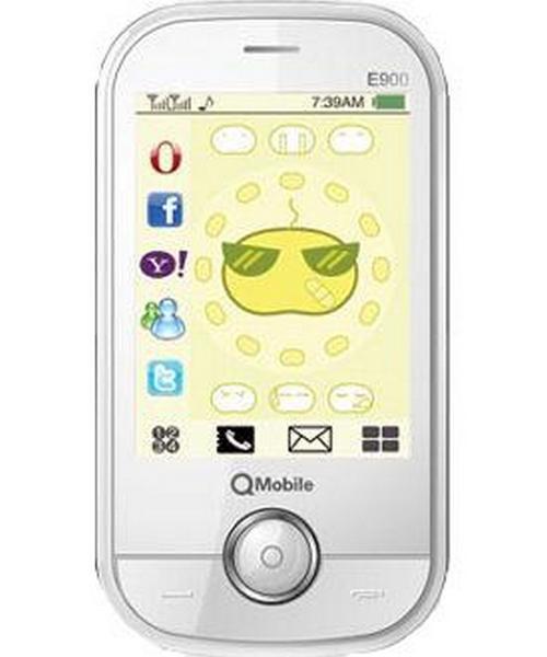 QMobile E-900