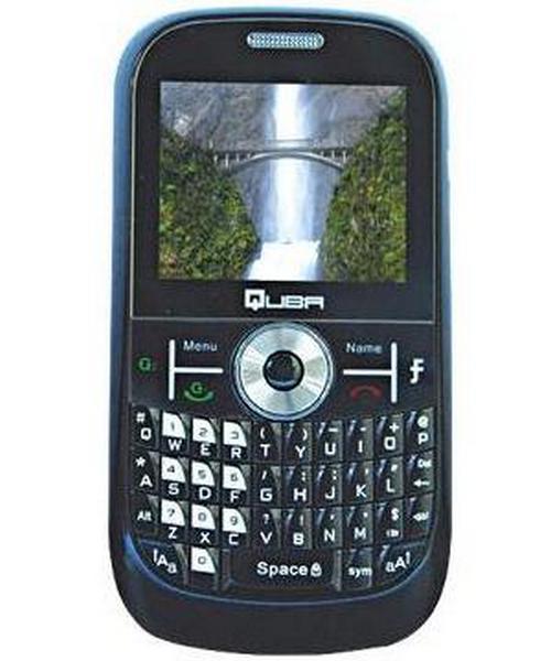 Quba Q100 Plus