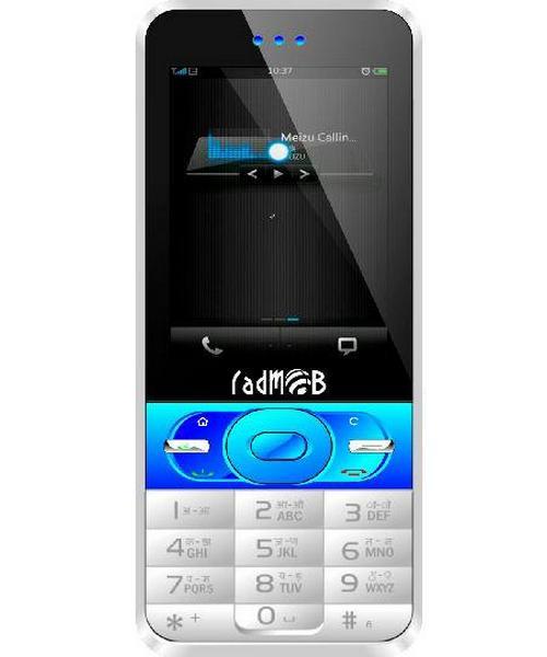 RadMob RM669