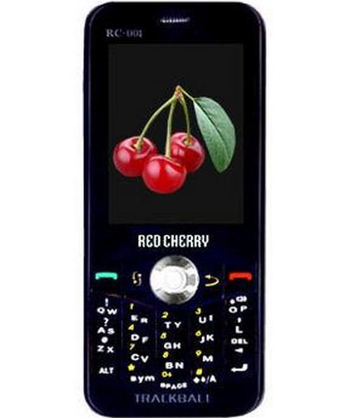 Red Cherry RC-001