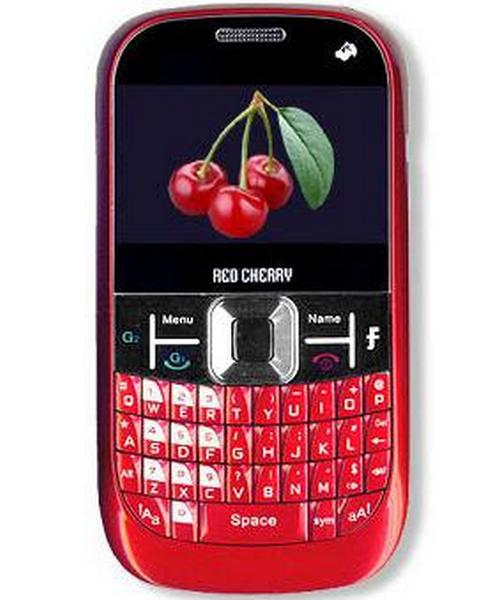 Red Cherry RC-004