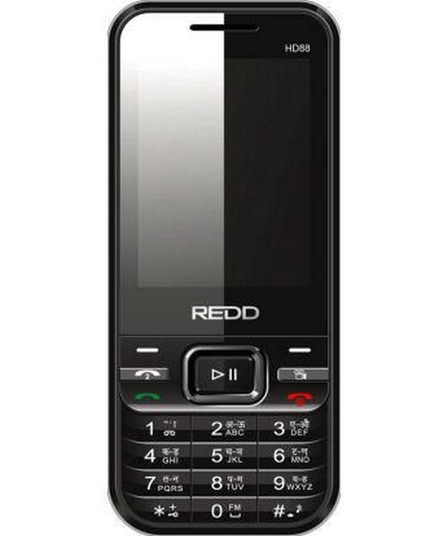 Redd HD88