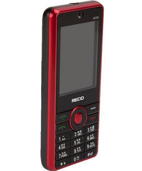 Redd R2700