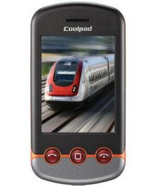 Reliance Coolpad E230
