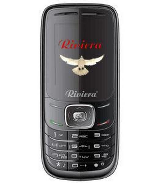 Riviera Mobile R5N