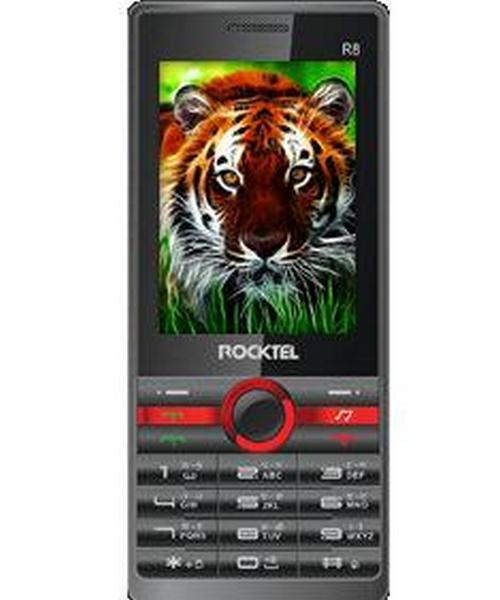 Rocktel R8 Tiger