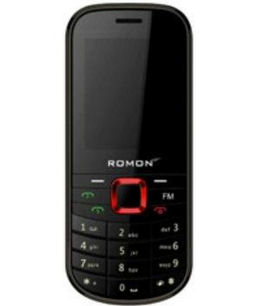 Romon ST90