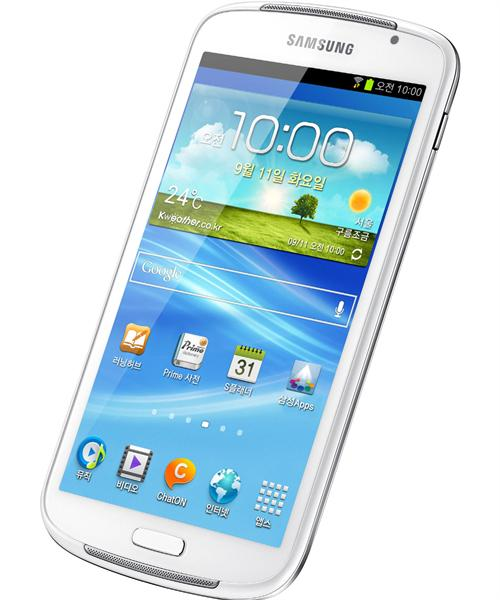 Samsung Galaxy Player 5.8 GT-I9152