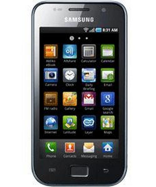 Samsung Galaxy S LCD
