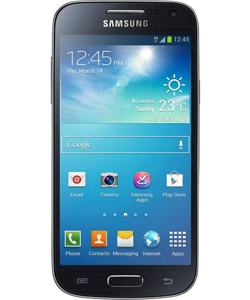 Samsung Galaxy S2 Mini Specifications