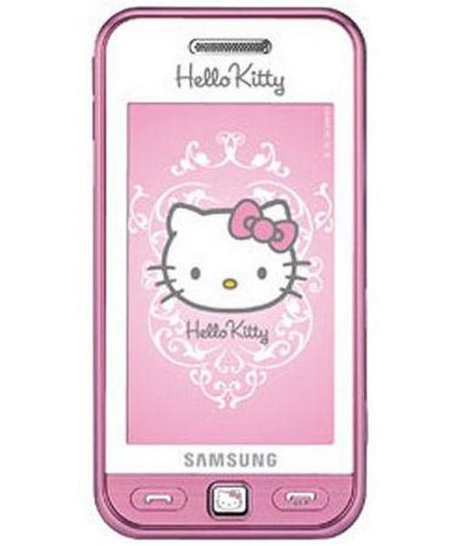 c92e2610a Samsung Star Hello Kitty Mobile Phone Price in India & Specifications