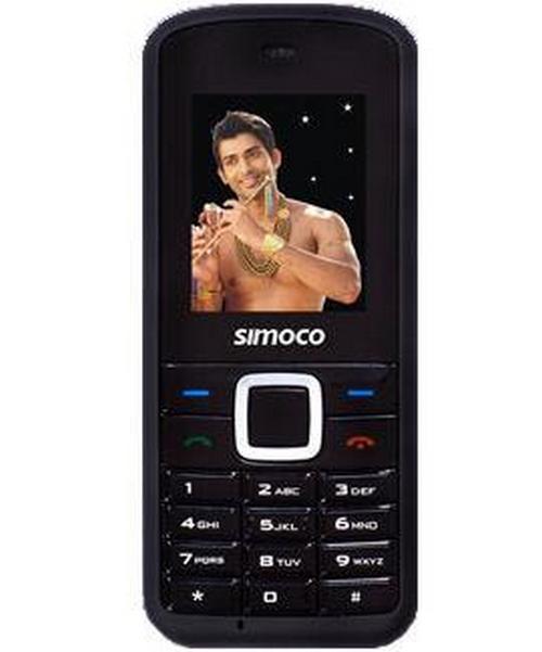 Simoco SM 233