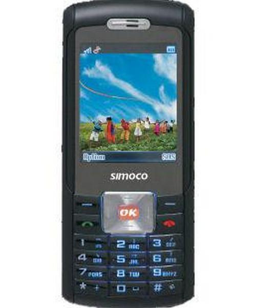 Simoco SM 498