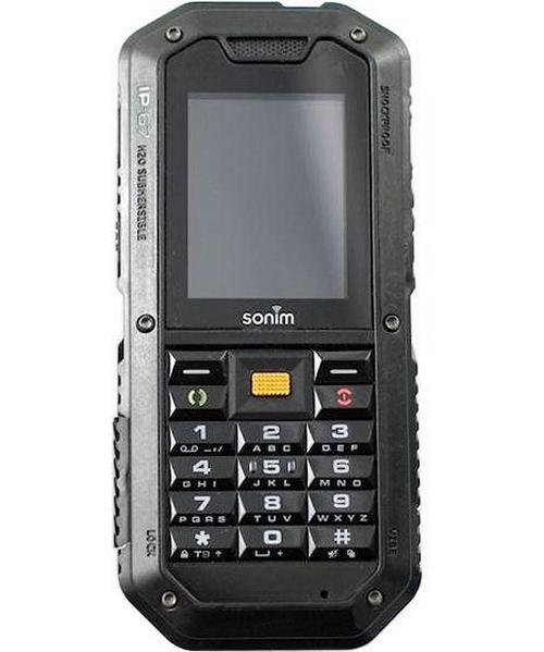 Sonim XP2 Spirit