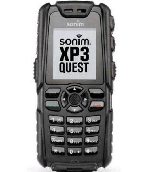 Sonim XP3 Quest Pro