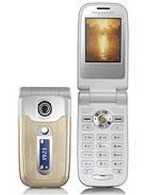 Sony Ericsson Ericsson Z550i Sony