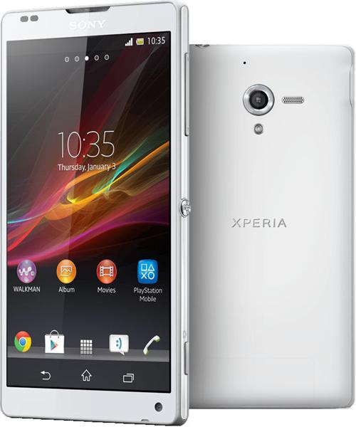 Sony Xperia Z Mobile Phone Price in India & Specifications  Sony Xperia Zl Price