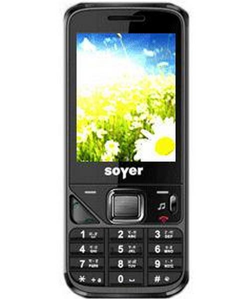 Soyer SY1010