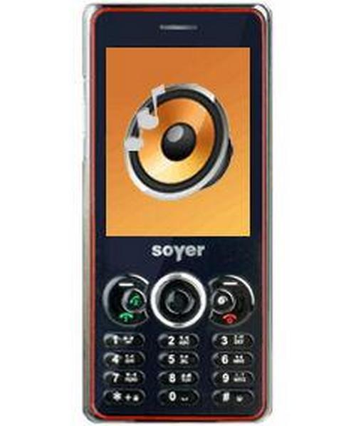 Soyer SY2000MU