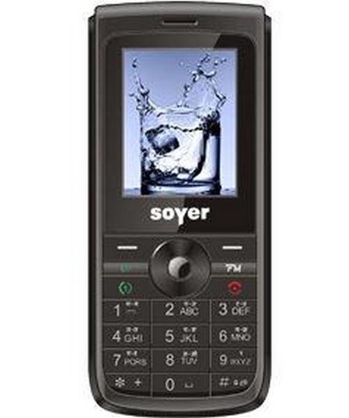 Soyer SY666