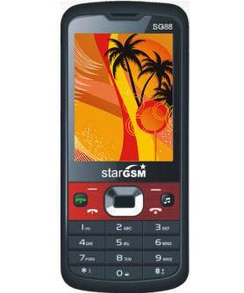 StarGSM SG88 Twine