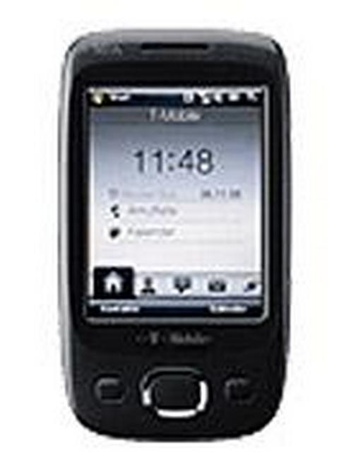 T-Mobiles MDA Basic