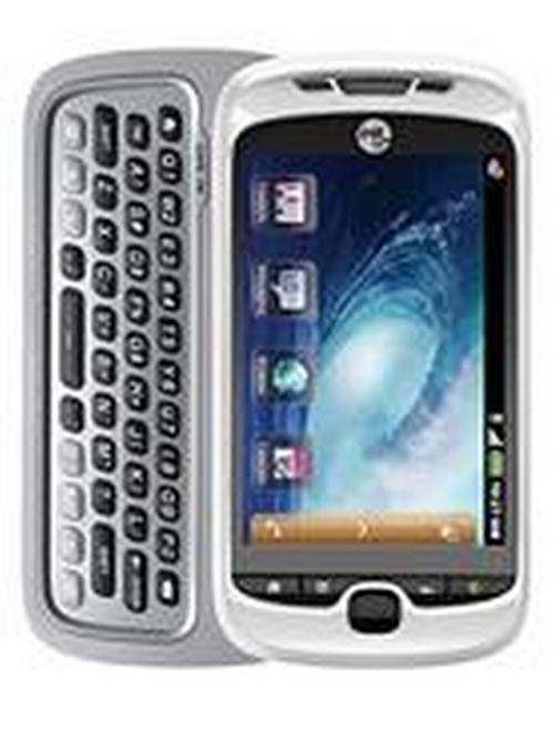 T-Mobiles myTouch 3G Slide