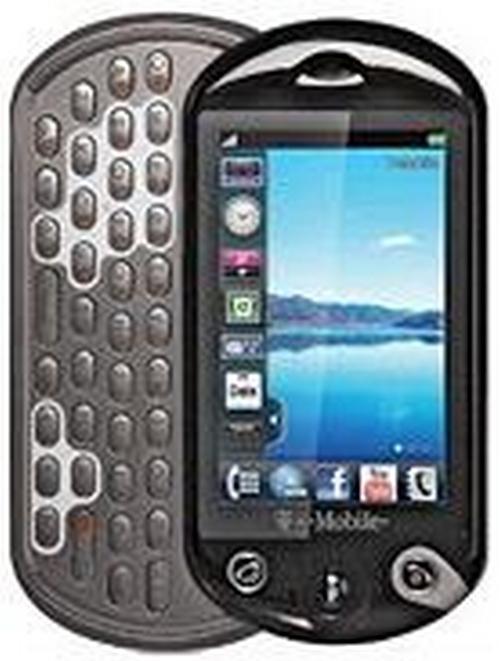 T-Mobiles Vibe E200