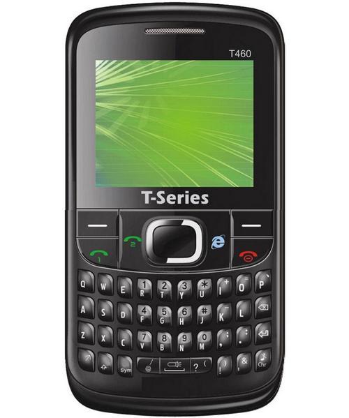T-Series T460
