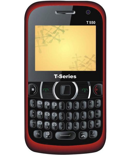 T-Series T550