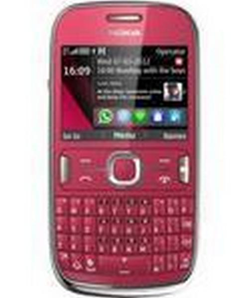 Tata Docomo Nokia Asha 302 Mobile Phone Price in India & Specifications