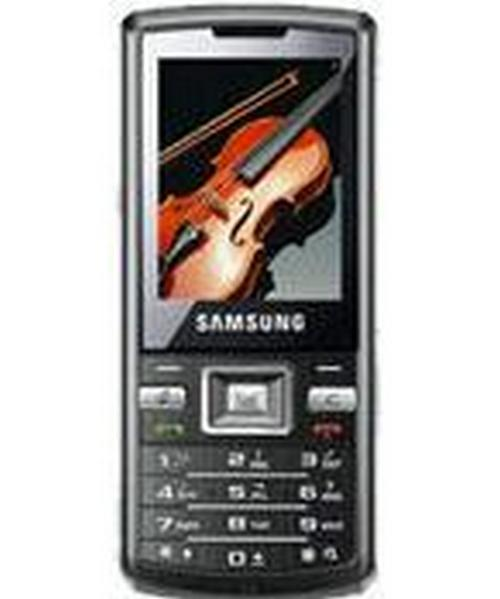 Tata Indicom Samsung Duos Touch