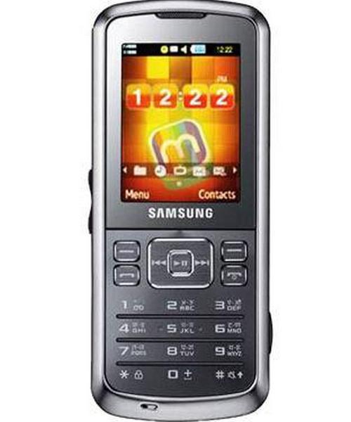 Tata Indicom Samsung Metro TV