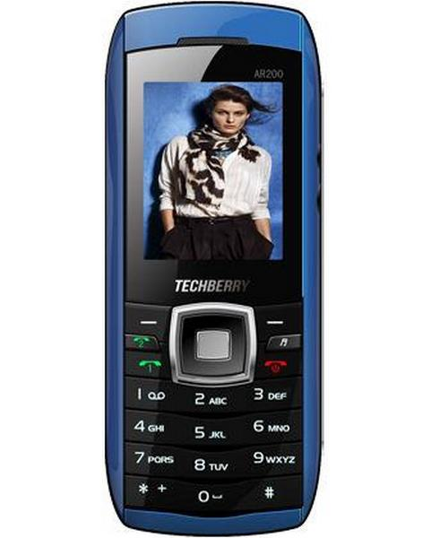 Techberry AR200