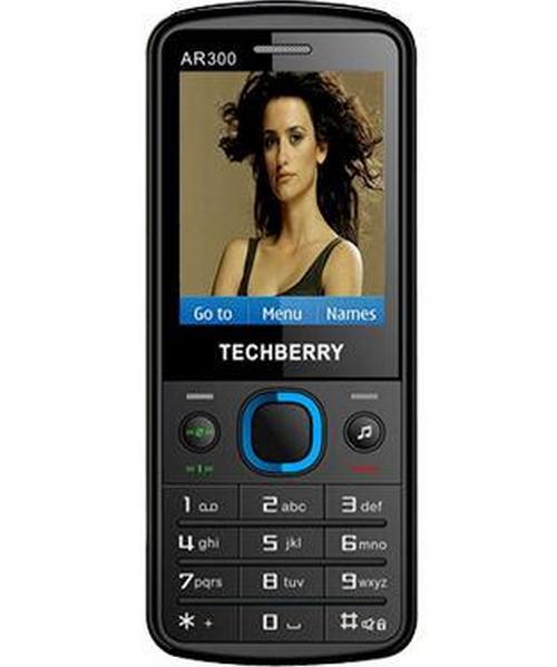 Techberry AR300