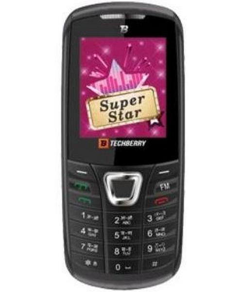 Techberry SS100