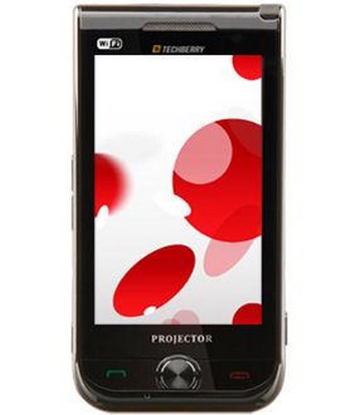 Techberry ST200