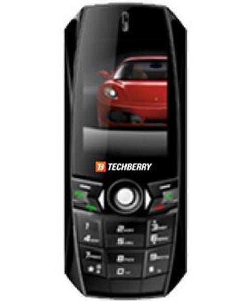 Techberry TechSpeed