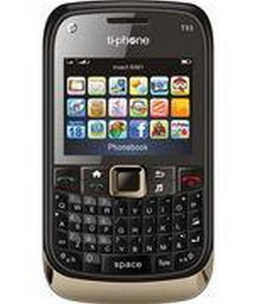TiPhone T53