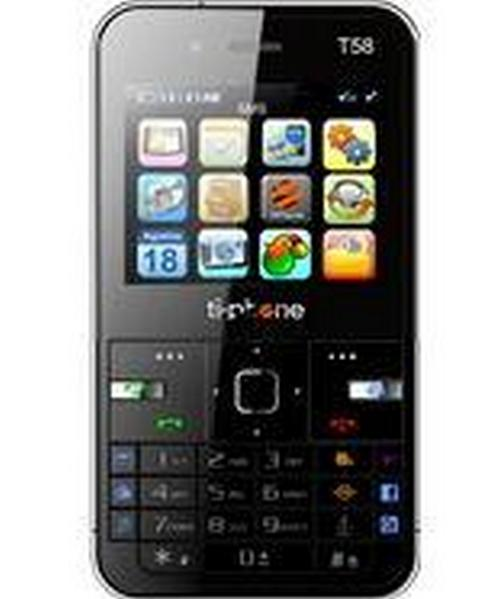 TiPhone T58