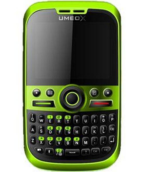 Umeox Q101