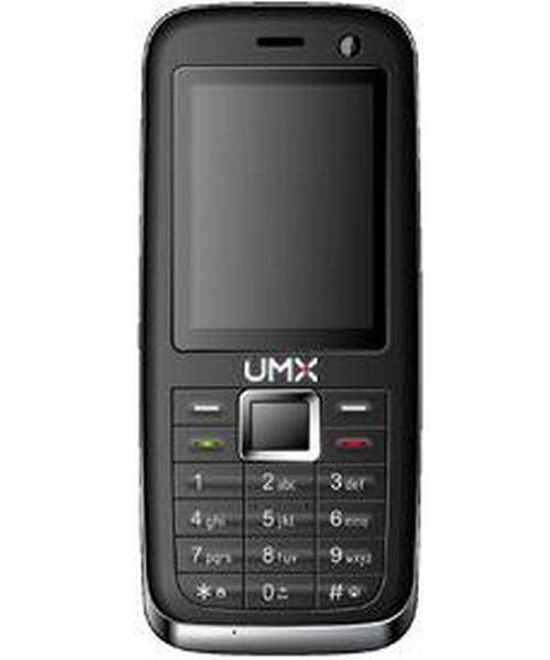 UMX MXW-301