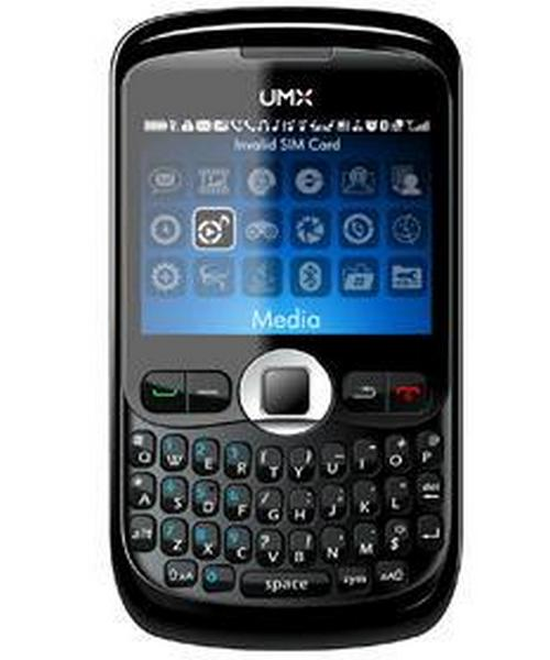 UMX MXW-400