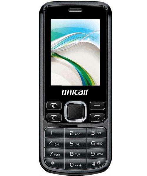 Unicair G128