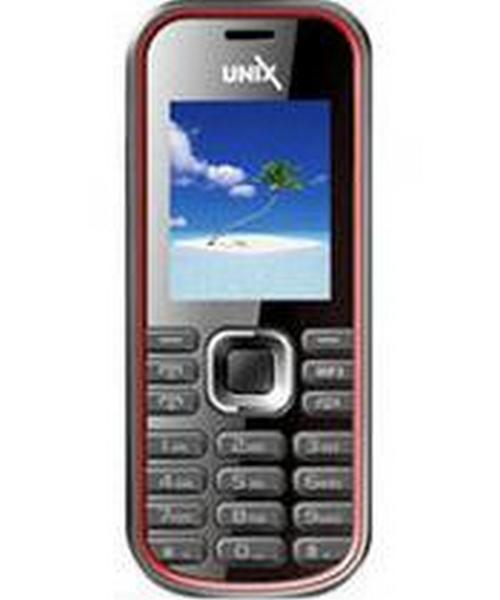 Unix UX05
