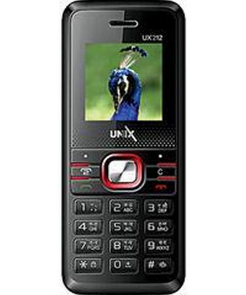 Unix UX212